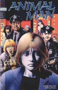 Animal Man (1988 series) #58, NM- (Stock photo)