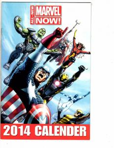 4 Free Comic Book Day Comics Marvel Now Share Your Bleeding Cool Previews 2 J209