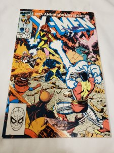 Uncanny X-Men 175 VF/NM 20th anniversary