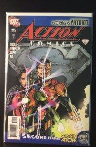 Action Comics #880 (2009)
