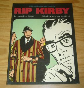 Rip Kirby #15 VF/NM new comics now - comic art 1980 - italian reprint