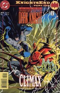 Batman: Legends of the Dark Knight #63, NM (Stock photo)