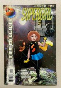 Supergirl One Million #1 8.0 VF (1998)