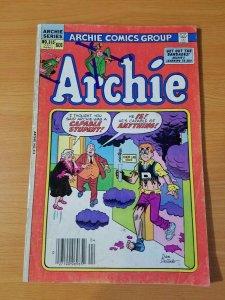 Archie #315 ~ FINE FN ~ (1982, Archie Comics)