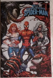 Spider-man #300, Peter Parker the Speculator variant - Tyler Kirkham