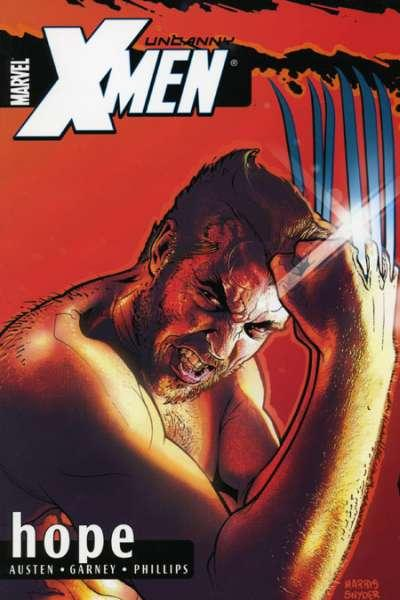 Uncanny X-Men (1981 series) Trade Paperback #1, NM- (Stock photo)