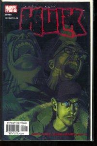 Incredible Hulk #52 (2003)