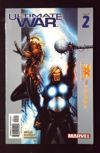 Ultimate War #2 (2003)