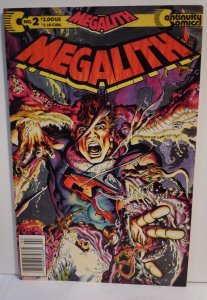Megalith #2