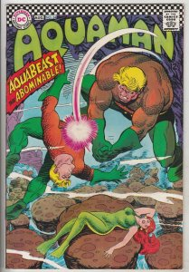 Aquaman #34 (Aug-67) NM- High-Grade Aquaman, Aqualad
