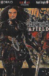 Artesia Afield #1 VF/NM; Sirius   save on shipping - details inside