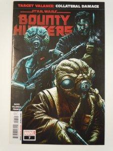 Star Wars: Bounty Hunters #7 (2021)