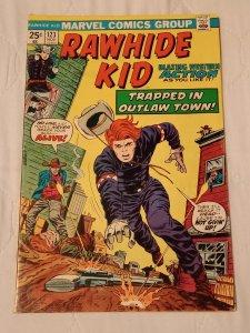 The Rawhide Kid #123 (1974) EA2