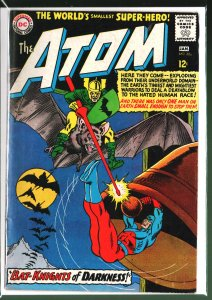 The Atom #22 (1966)