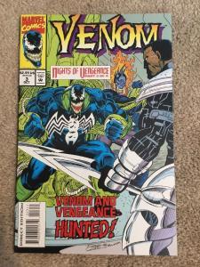 Marvel Venom Nights Of Vengeance 3