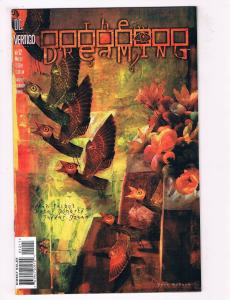 The Dreaming #12 VF DC Comics Comic Book Byrne May 1997 DE38 AD11