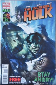 Incredible Hulk #11 (2012) Stay Angry Part 4