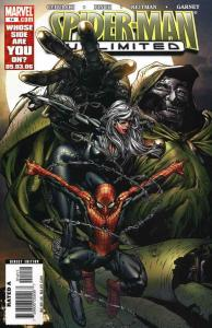 Spider-Man Unlimited (3rd Series) #14 VF/NM; Marvel | save on shipping - details
