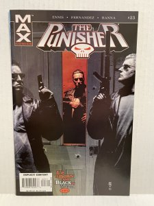 The Punisher (JP) #23 (2005) Unlimited combimed shipping on all items!