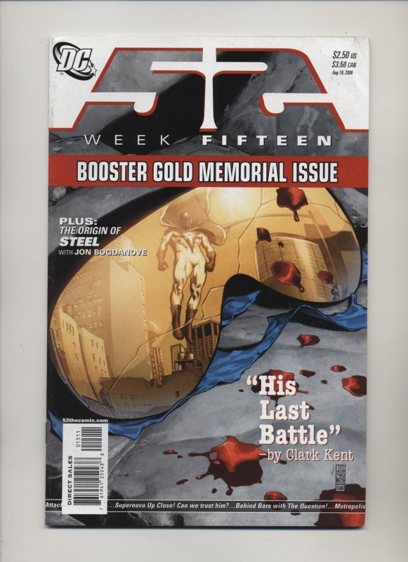 52 #15 (2006)