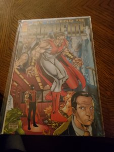 The Legend of Supreme #2 (1995)