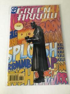 Green Arrow 13 Nm- Near Mint- DC Comics