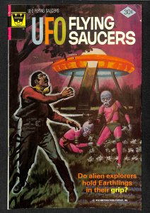 UFO & Outer Space #12