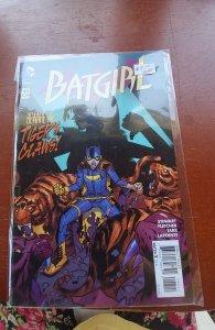 Batgirl #43 (2015)