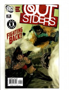 Outsiders #35 (2006) OF27