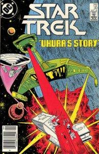 Star Trek (3rd Series) #30 (Newsstand) FN; DC   save on shipping - details insid