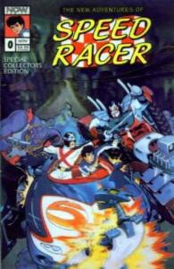 New Adventures of Speed Racer, The #0 FN; Now | save on shipping - details insid