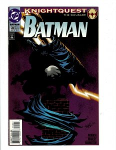 11 Batman DC Comics 506 507 511 0 513 515 Punisher Batman Spawn Batman + J430