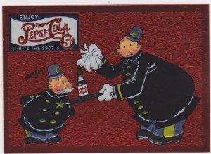1995 Pepsi Cola Trading Cards Series II Chromium C11
