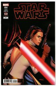 Star Wars #54 (Marvel, 2018) NM