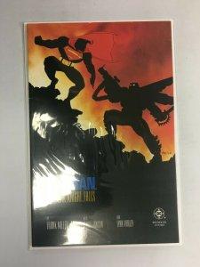 Superman Dark Knight Falls #4 1st Print 4.0 VG (1986)
