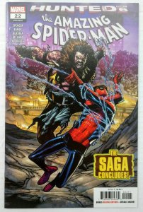 The Amazing Spider-Man 22 (LGY 823)(NM+, 2019)