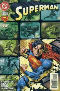 Superman (1987 series) #111, NM (Stock photo)