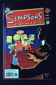 Simpsons Comics #43 (1999)