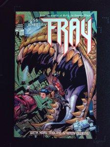 Fray #7 (2003)