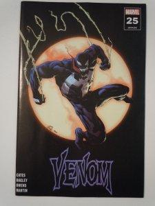 Venom #25 (2020) Walmart Variant
