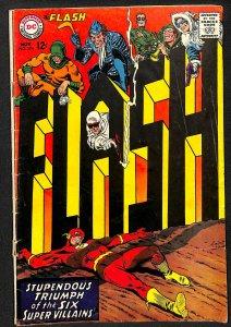 The Flash #174 (1967)