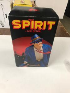 The Spirit Will Eisner Classic Dark Horse Deluxe  Bust (94/950) 2008 New MISB