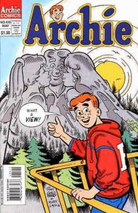 Archie #435 FN; Archie   save on shipping - details inside