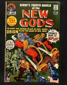 New Gods #4