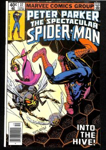 The Spectacular Spider-Man #37 (1979)