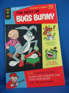 BEST OF BUGS BUNNY 2 VF 1968