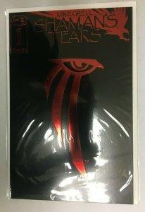 Shaman's Tears #1 A Image minimum 9.0 NM (1993)