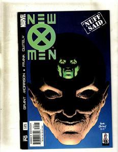 Lot of 12 New X-Men Comics #121 123 124 127 129 130 131 133 135 136 137 138 HY7