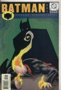Batman numero 602