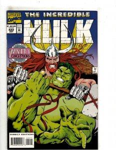 The Incredible Hulk #422 (1994) OF12